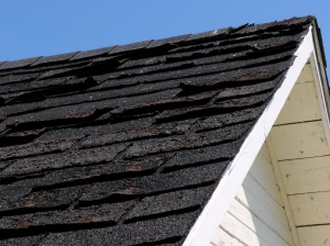 Raised Shingles